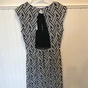 B&W formal dress (never worn and tags still on!)